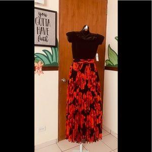 Premier Amour dress
